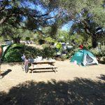 Camping Ile Rousse