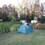 Camping San Giovanni d'Asso