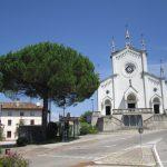 Chiesa tra Buja e Tricesimo