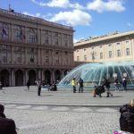 Piazza de Ferrari (Genova)