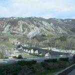 Ponte del diavolo (Bobbio)