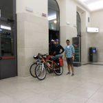 Stazione di Domodossola