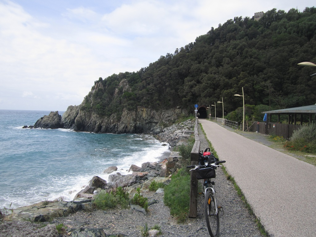 Genova - Nizza