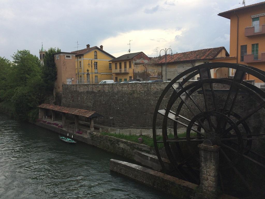Ciclabile Lecco Milano